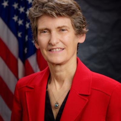 Janet McCabe, Deputy Administrator, USEPA.USEPA photo by Eric Vance